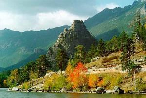 Group Tour: Borovoe - Pearl Of Kazakhstan