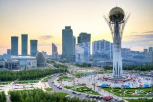 Astana City Tour Packages