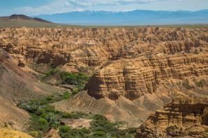 Canyons Of Zhetisu Off-road Tour (4 Days) Packages